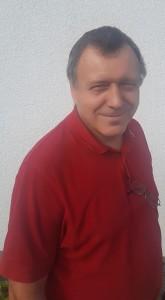Werner Geyer