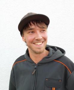 Mike Knöbl